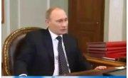 В.Путин о Сбербанке. Вся правда!
