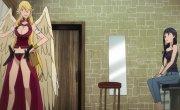 "Врата: Там Бьются Наши Воины / Gate: Jieitai Kanochi nite, Kaku Tatakaeri - 2 сезон, 1 серия ""Начало Банкета"""