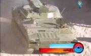 Сирия! Армия применяет УР-77 «Змей Горыныч»