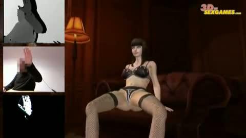 Интерактивная секс