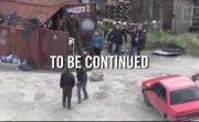 Крымское быдло празднует вступление в РФ