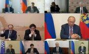 Совещание по текущей ситуации в системе образования 21.05.2020