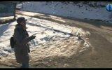 Дрвенград. Город, который построил Эмир. Моя планета. 16.11.2011.
