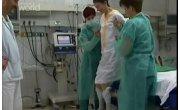 Радикальная хирургия. Опухоль весом 72 килограмма (18+)