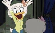 """Утиные истории / DuckTales - 3 сезон, 17 серия """"Битва за Замок МакДаков"""""""