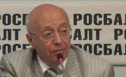 С. Кургинян- Я противник политики Путина