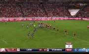 Super Rugby - Lions v Stormers (Round 8)