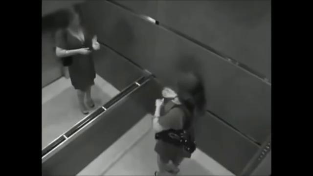с телкой в лифте если безвозвратно