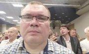 Съезд Партии НОД / НК новости