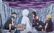 Боруто: Новое Поколение Наруто / Boruto: Naruto Next Generations - 1 сезон, 206 серия