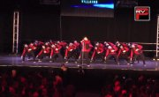 Vibe 17 - Academy of Villains Performance - 2nd Place Winner
