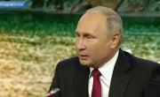 Путин больно рубанул японцев по чувствительному месту (Руслан Осташко)