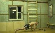 Комплекс упражнений для развития скорости и силы ударов руками