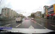 """Подборка ДТП и аварий от канала """"Russian Crash"""" за 18.09.2020 №1714"""