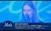 Ari Koivunen - Fullmoon (cover)