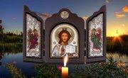 Молитва что выскребет из тела болезни