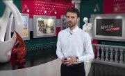 Программа «Афиша на восьмом» на 8 канале - 9 выпуск.