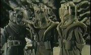 """Рокки Джонс - космический рейнджер / Rocky Jones, Space Ranger - 07 серия """"Запретная Луна"""""""