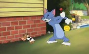 Том и Джерри: Каратист-хранитель / The Karate Guard - Фильм