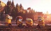 """Гадкий Я: Мини-фильмы. Миньоны / Despicable Me: Minion Madness - 4 сезон, 5 Серий """"Миньоны-скауты / Minion Scouts"""""""