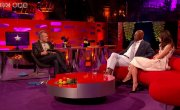 Криминальное чтиво / Pulp Fiction - Samuel L Jackson's Pulp Fiction Speech - The Graham Norton Show - Episode 11 - BBC One