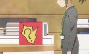 Мой Сэмпай Раздражает! / Senpai ga Uzai Kouhai no Hanashi - 1 сезон, 3 серия
