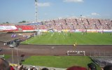 Енисей - Локомотив. 0-2. Штанга у ворот Локомотива